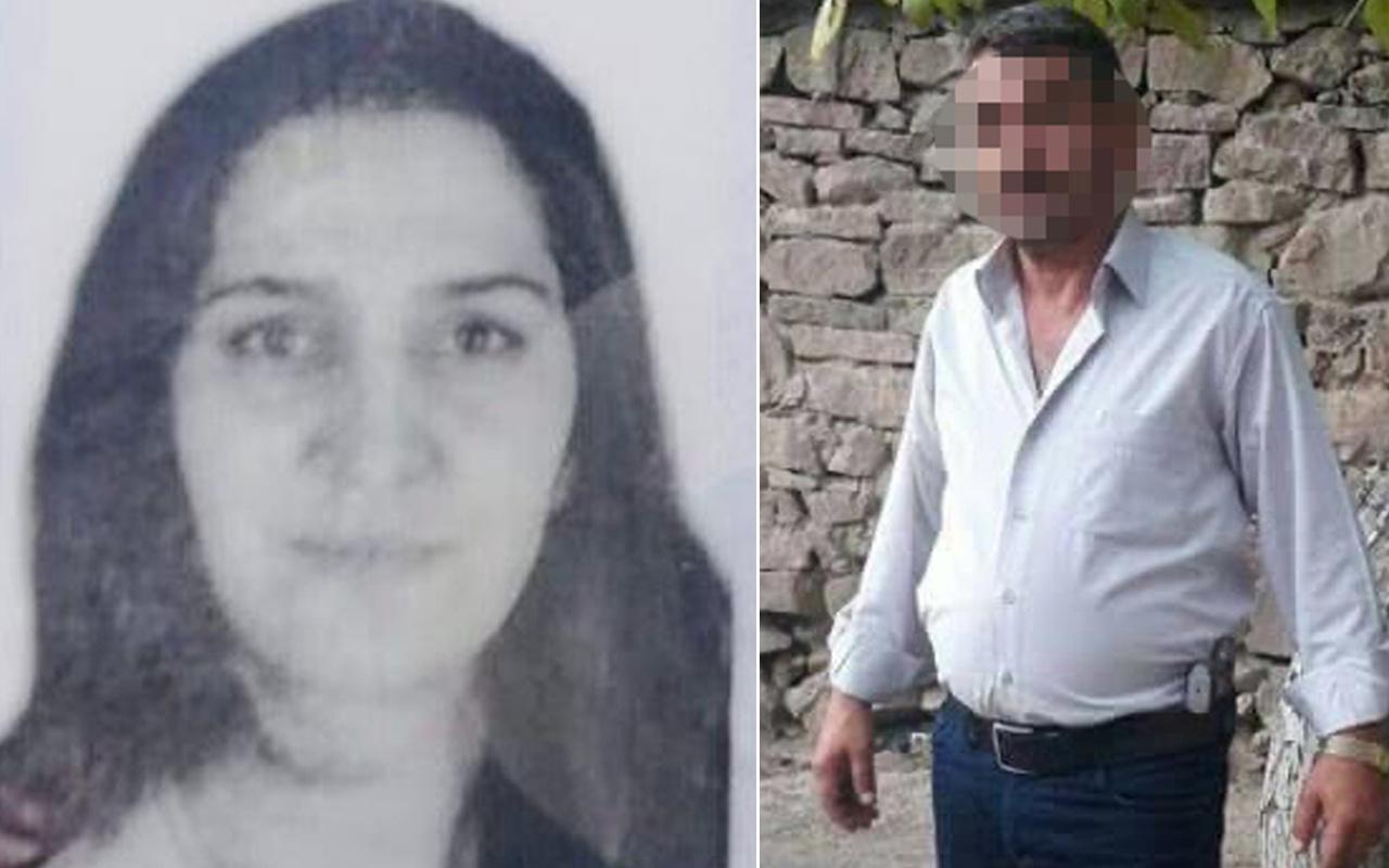 Konya'da 'babam annemi vurdu' diyen genç kız ifadesinde olayı üstlendi