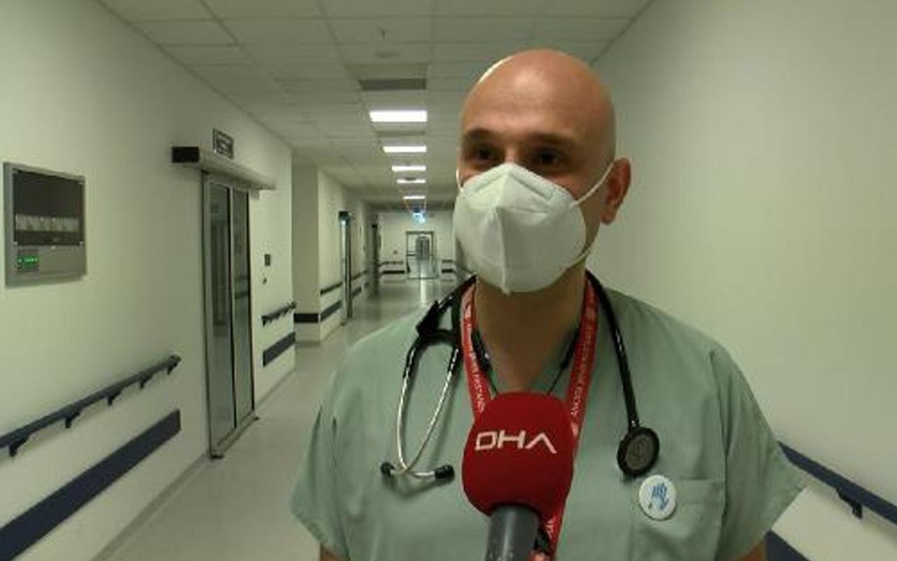 Virüsün öldürücü etkisi azaldı mı? Bilim Kurulu Üyesi Afşin Emre Kayıpmaz yanıtladı