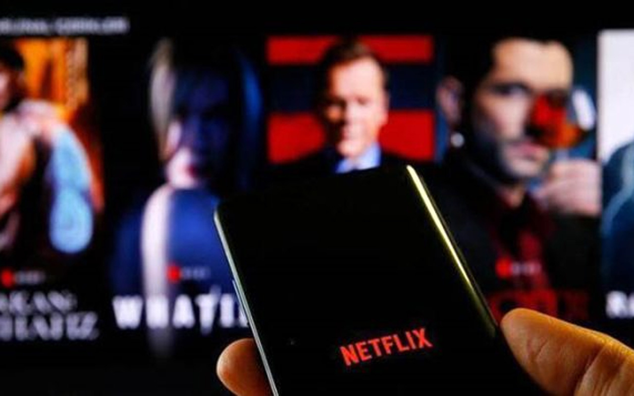 Netflix ve Amazon Prime Video, RTÜK'ten lisans aldı