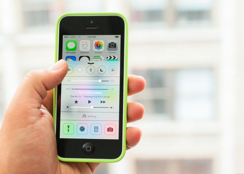 Apple bir iPhone modelinin daha fişini çekti