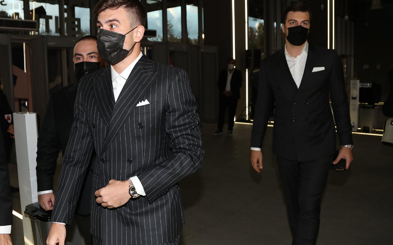 Dorukhan Toköz Galatasaray'la anlaştı iddiası