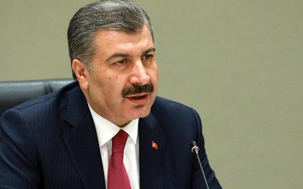 Sağlık Bakanı Fahrettin Koca'dan ''Ayda bebek'' eleştirilerine tepki