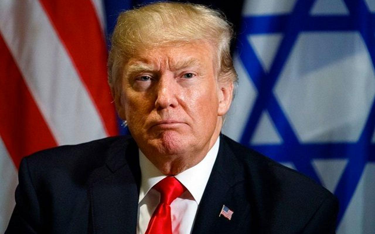 İsrailli eski Bakan Kara: Amerikan Yahudileri Trump'a ihanet etti