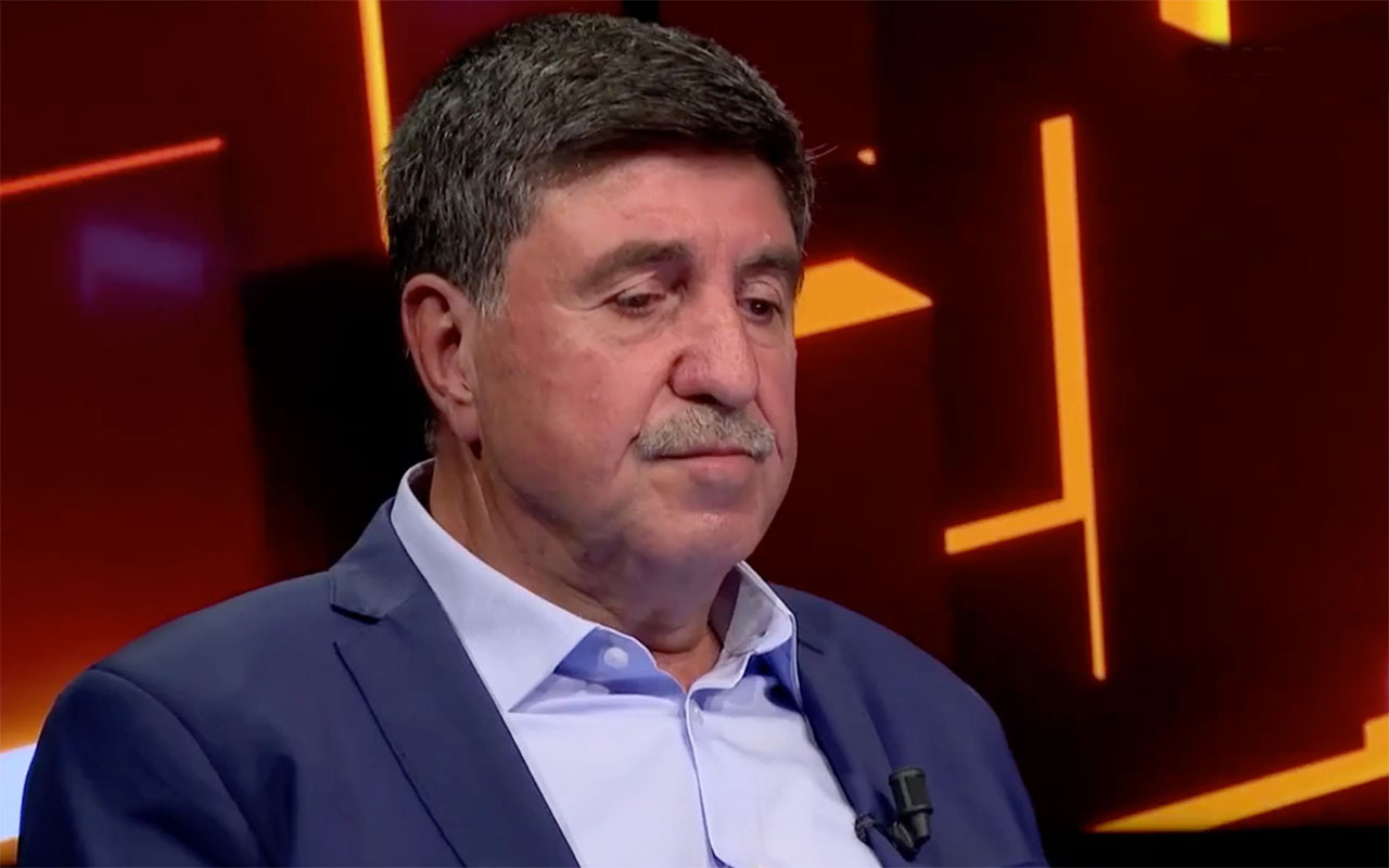 Altan Tan'dan olay Selahattin Demirtaş iddiası! HDP'de Demirtaş temizliği yapıldı