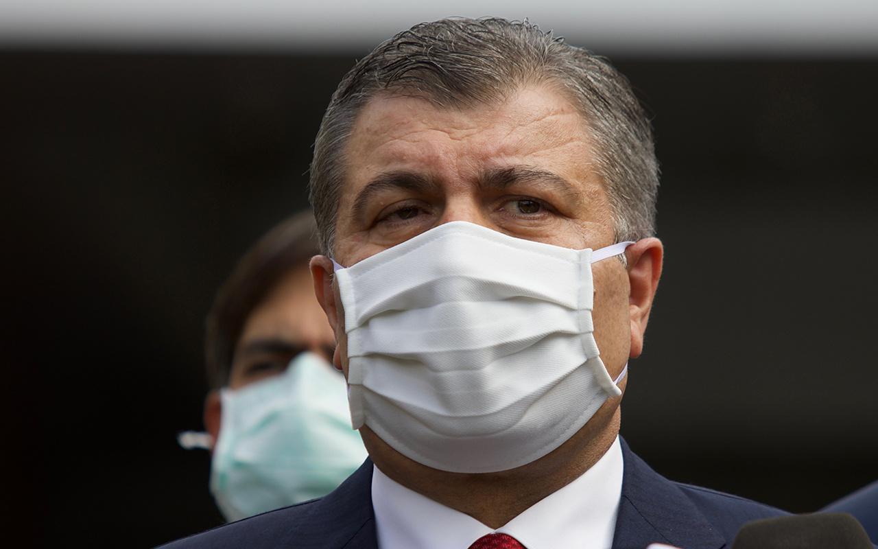 Türkiye'deki koronavirüs vaka ve ölü sayısında son durum (6 Kasım Cuma)