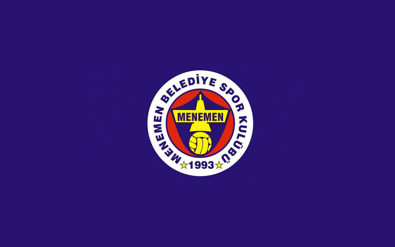 Menemenspor'da vaka sayısı 34'e yükseldi