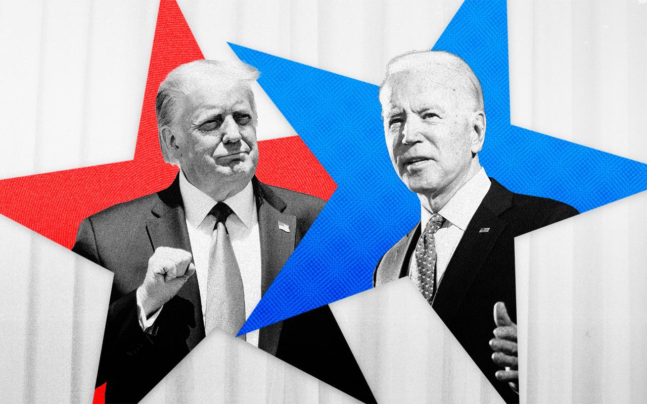 ABD seçim sonuçları kim kazandı? Joe Biden sevinçli Donald Trump'a büyük şok