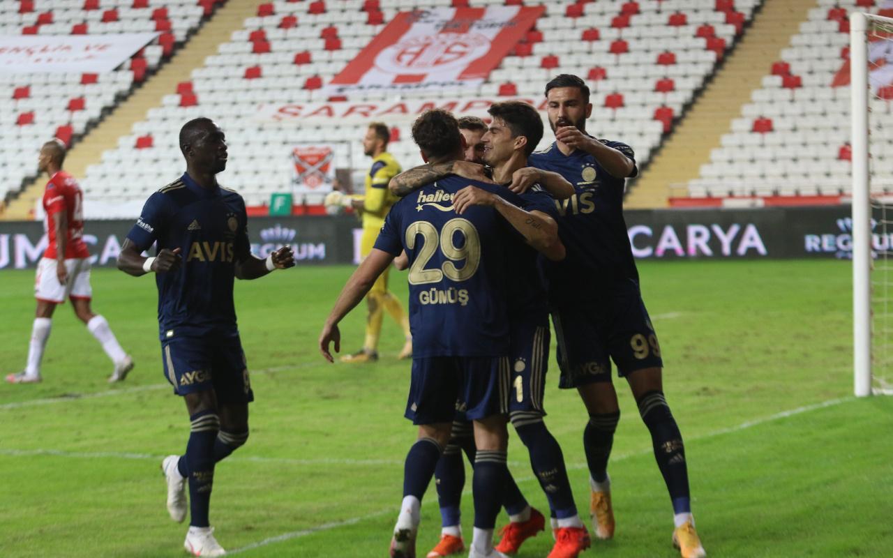 Fenerbahçe'de derbi öncesi 6 eksik