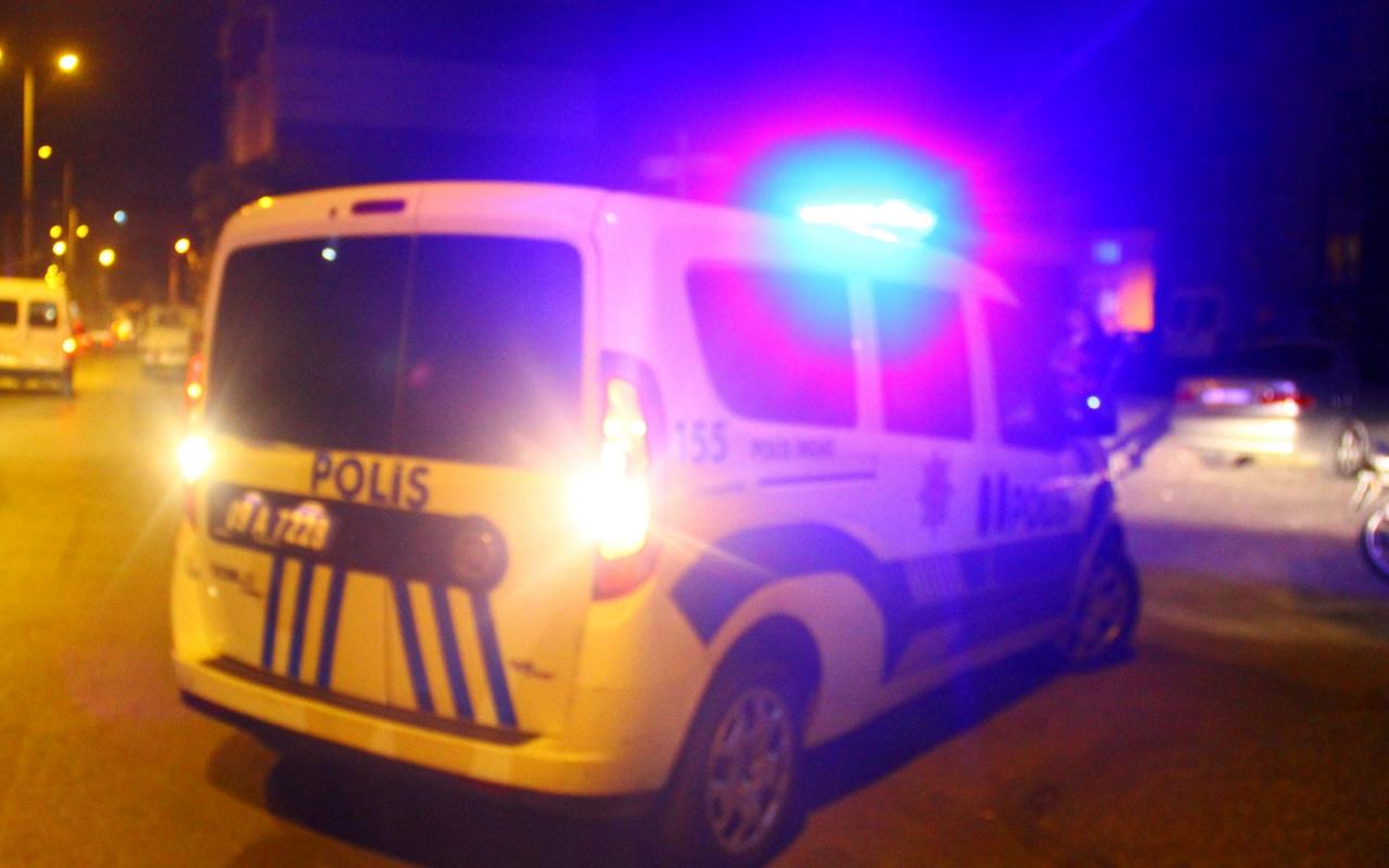 Korona hastası adam sokakta yakalandı yine firar etti