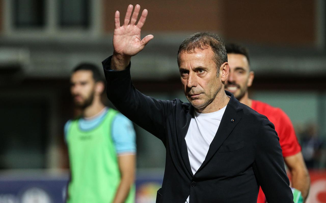 Trabzonspor'da Abdullah Avcı bitiyor! Dikkat çeken Beşiktaş detayı