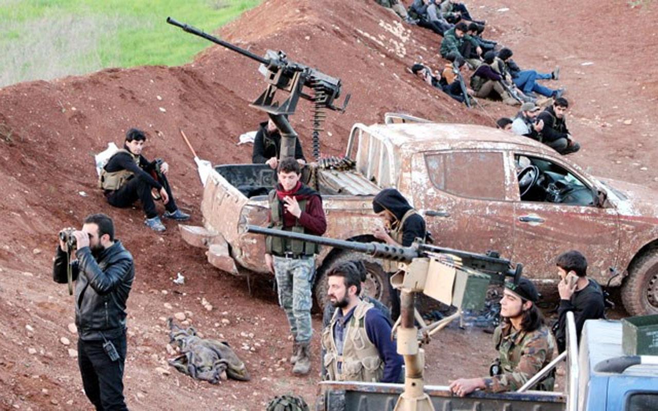 Rusya'dan 'İdlib' açıklaması: Rusya-Türkiye anlaşmasını bozmaya çalışıyorlar