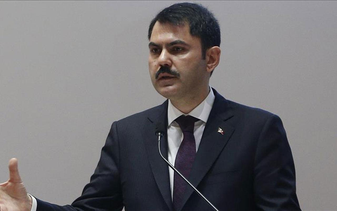 Marmara Denizi müsilaj sorunundan nasıl kurtulacak? Bakan Murat Kurum açıkladı