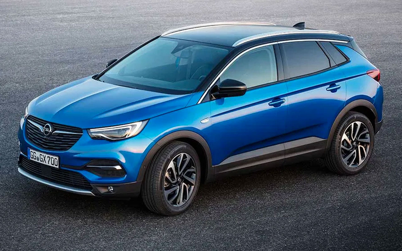 Opel'den kasım ayına özel kampanya 75 bin TL krediye 0 faiz imkanı