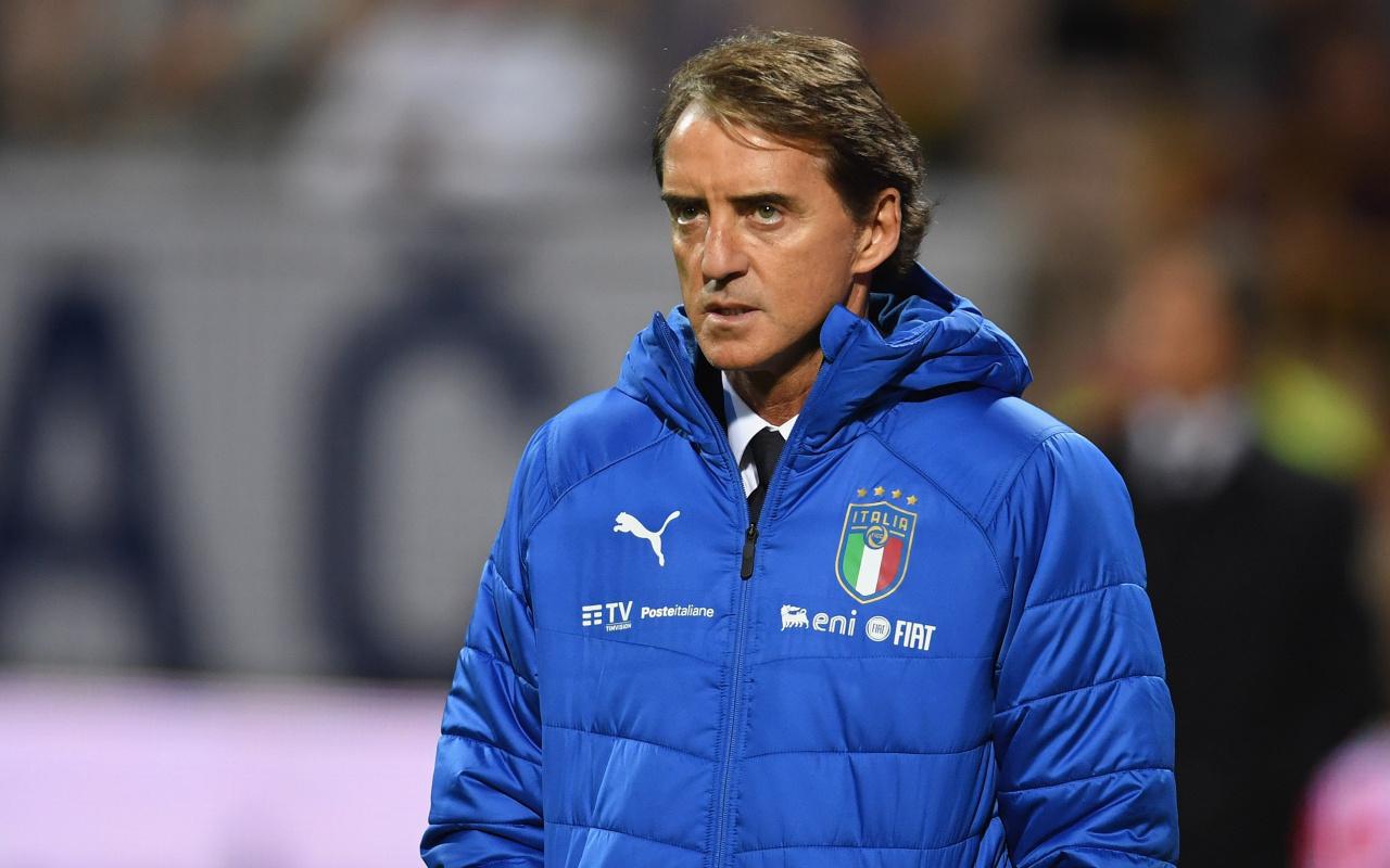 Roberto Mancini'nin koronavirüs testi pozitif çıktı