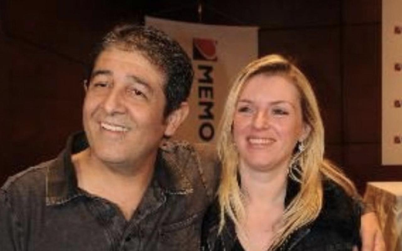 Sema Bekmez öldü mü Murat Göğebakan eşi ölüm sebebi nedir?