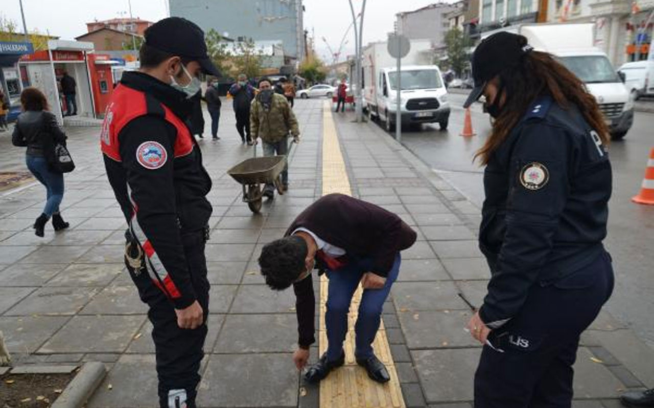 Yeni koronavirüs tedbiri! 9 ilde sokakta sigara içmek yasaklandı