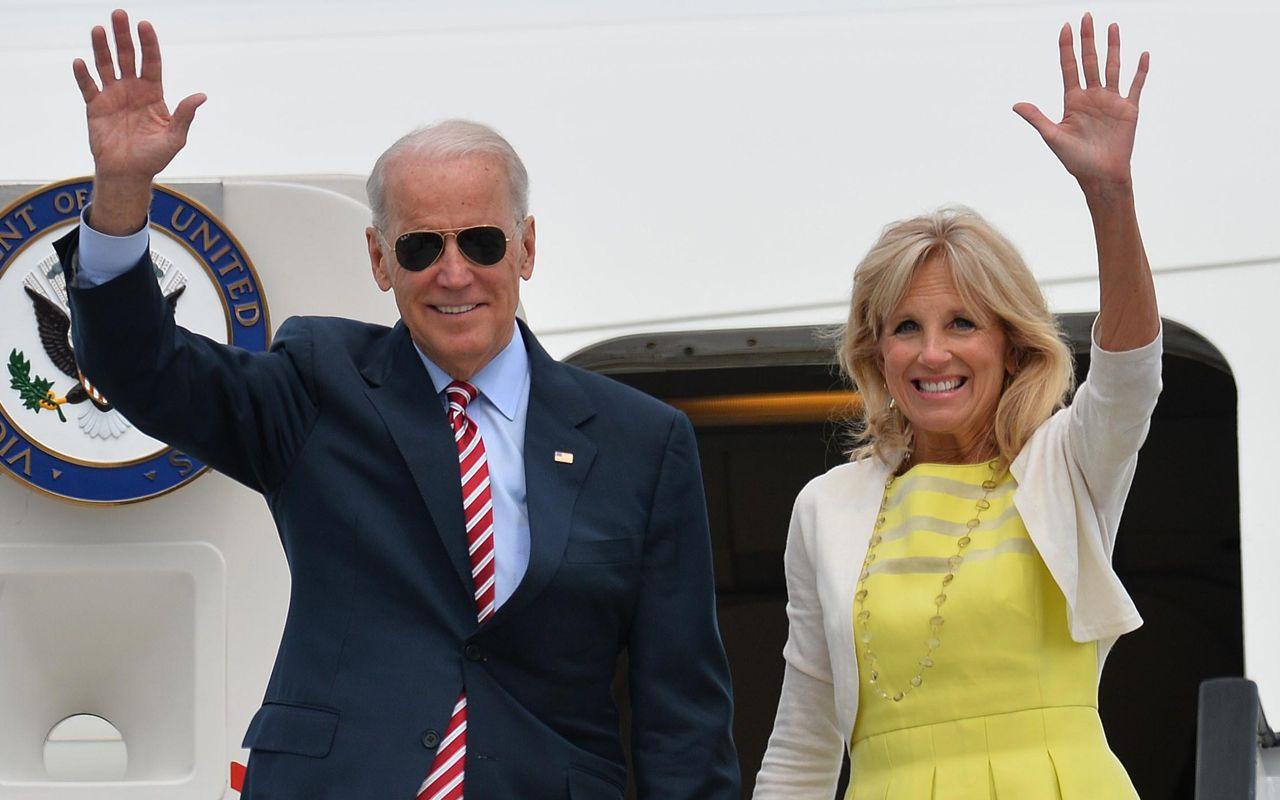 Joe Biden kazandı yeni 'First Lady' Jill Biden oldu! İşte yeni 'Lady'  hakkında bilinenler - Internet Haber
