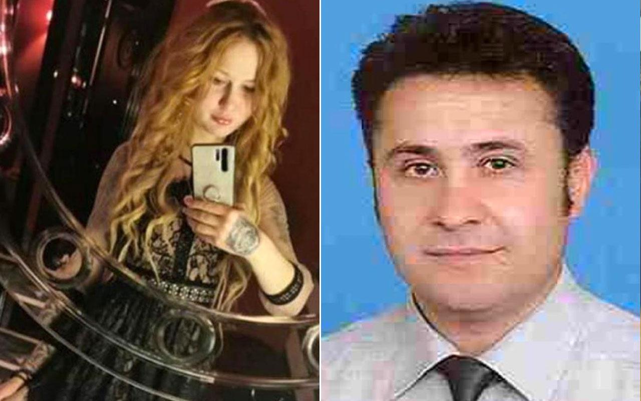 Cinsel ilişki için anlaştığı Belaruslu dansçıyı öldürüp gömmüş