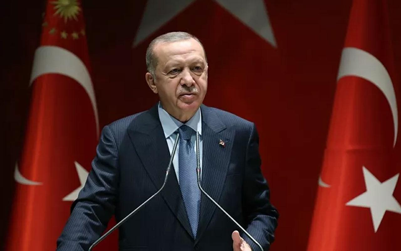 Başkan Erdoğan'ın KKTC ziyareti öncesi açıklama