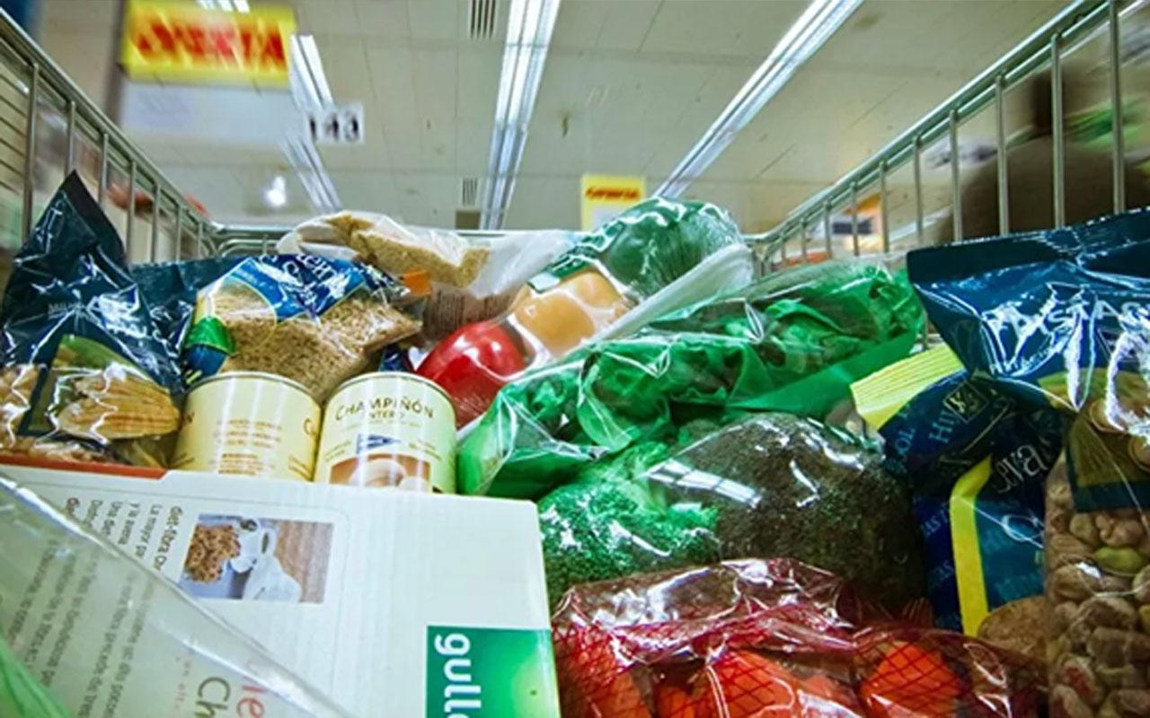 Gıdada taklit ve tağşiş yapana para cezası! Resmi Gazete'de yayımlandı