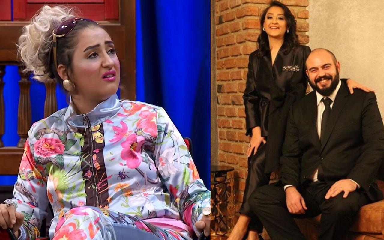 Güldür Güldür Show yıldızı Ecem Erkek boşanma sonrası isyan etti 'Yedirmem!'