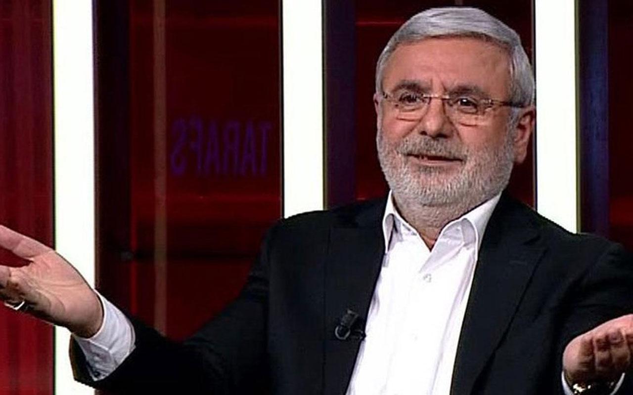 AK Partili Mehmet Metiner'den ilginç çıkış! 'Cumhurbaşkanı parti genel başkanı olmamalı'