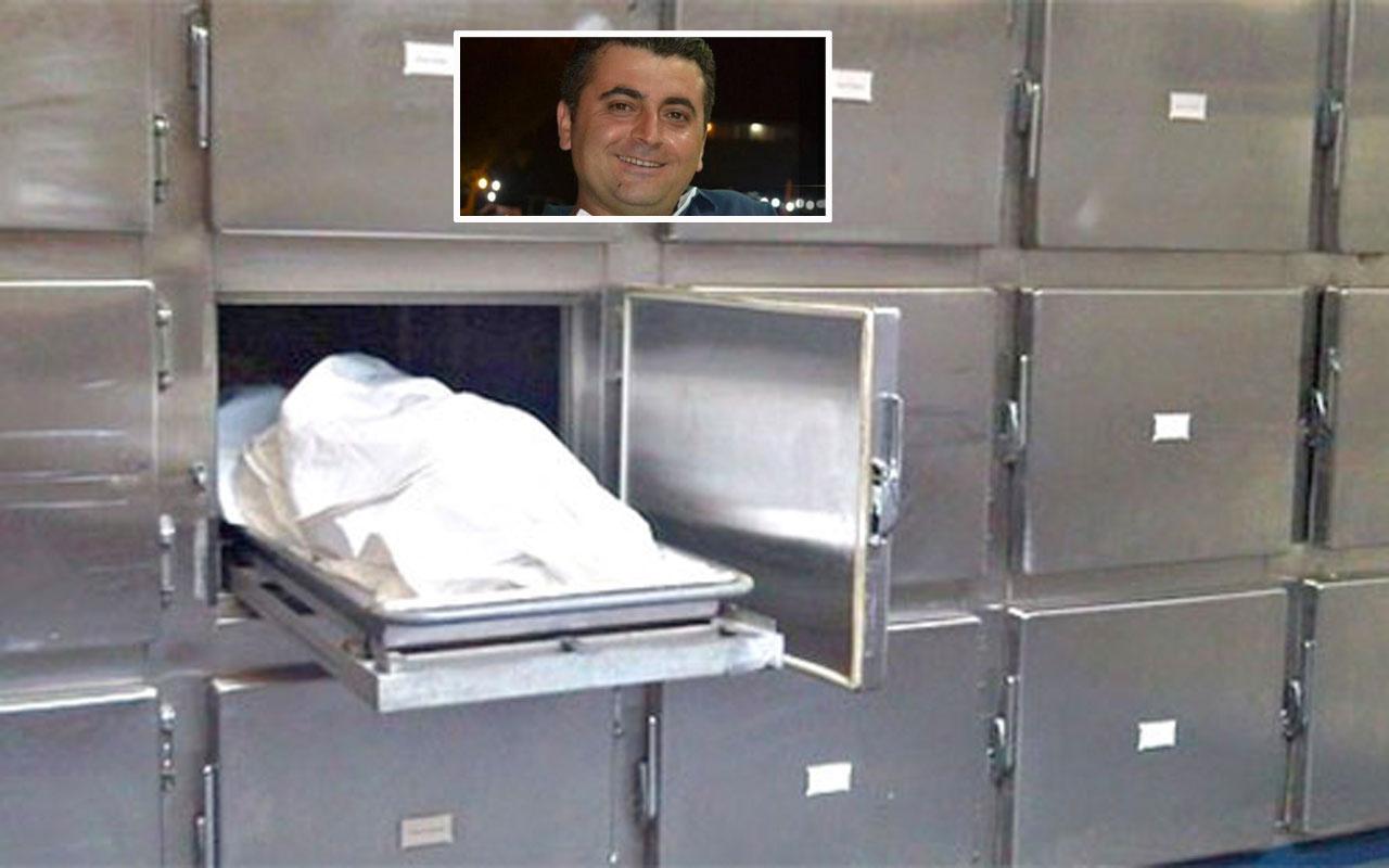 İstanbul'daki morgda akılalmaz olay! Ölüden aldı internette araştırdı