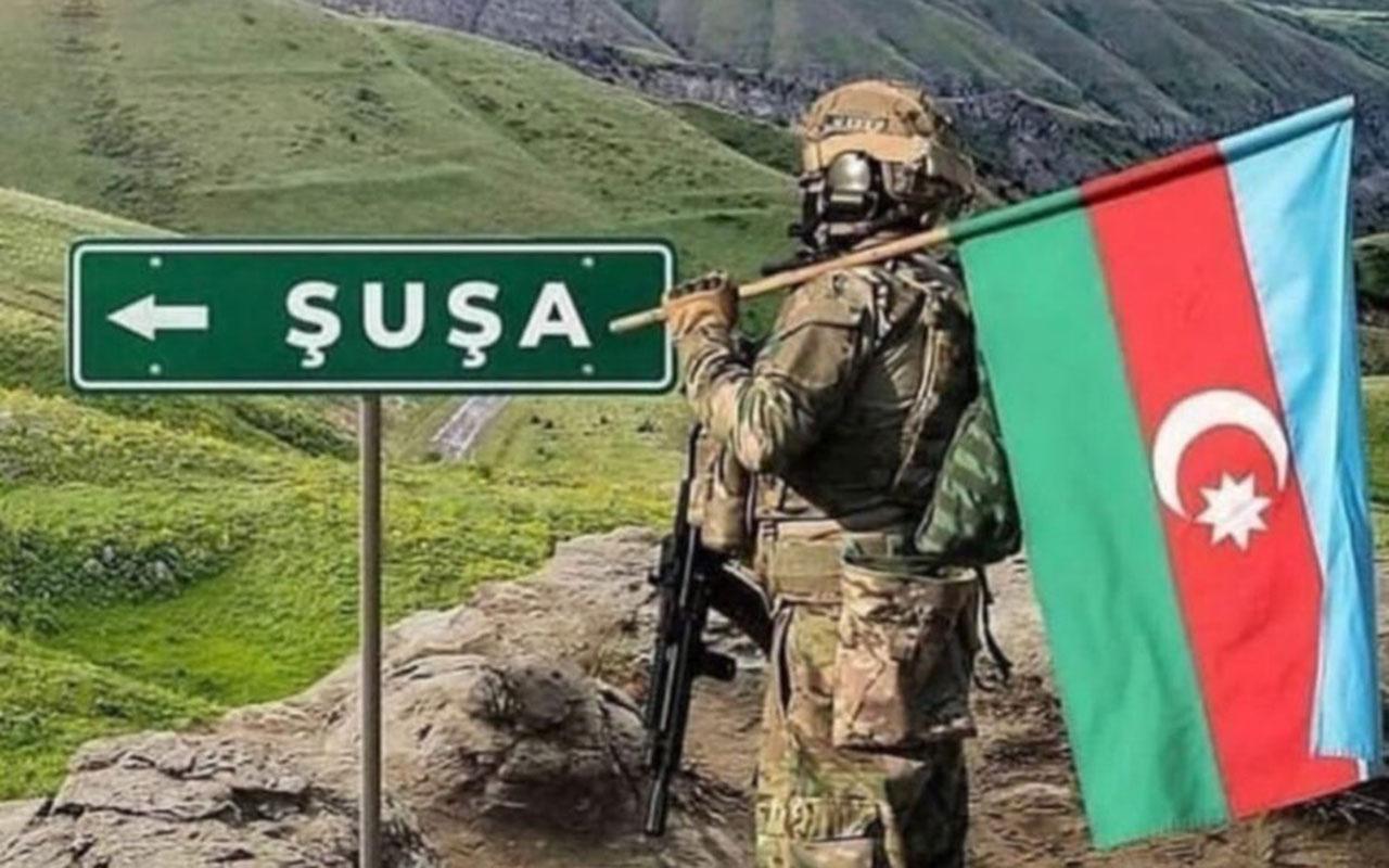 Azerbaycan'da Şuşa bayramı! Azeriler için bir şehirden çok daha fazlası