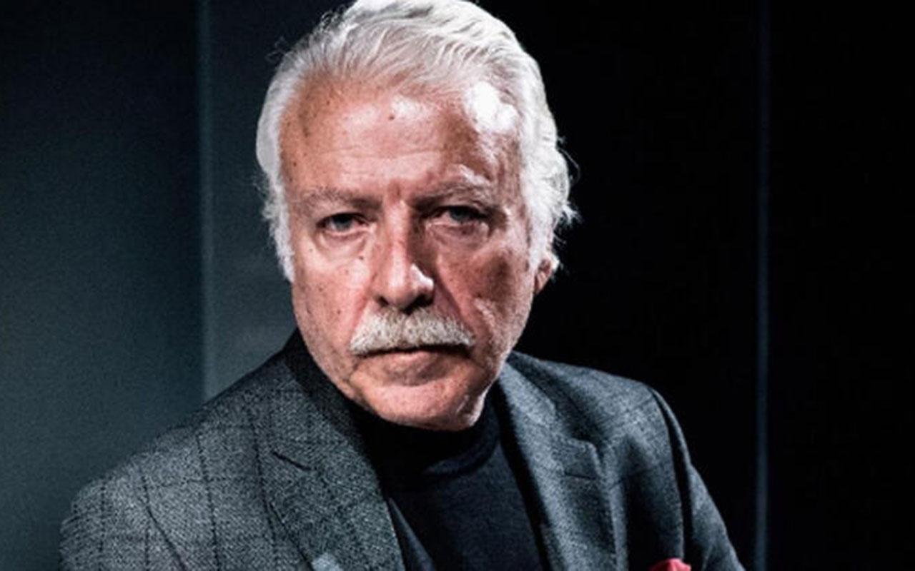 Usta oyuncu Ahmet Uz hayatını kaybetti! Ahmet Uz'un hastalığı neydi?