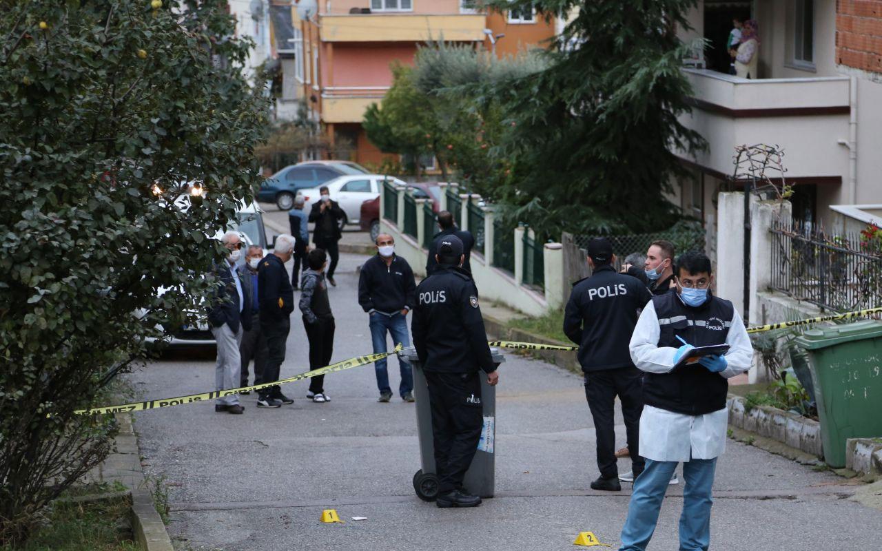 Kocaeli'deki silahlı kavga! balkonda otururken yaralanan kişi hayatını kaybetti