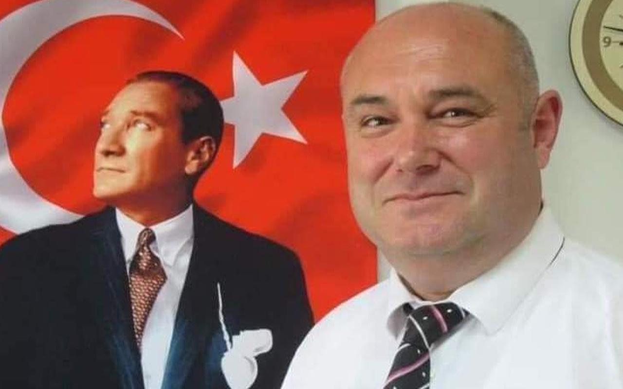 Koronavirüse yakalanmıştı! Lüleburgaz Belediye Başkan Yardımcısı Erol Özgür hayatını kaybetti