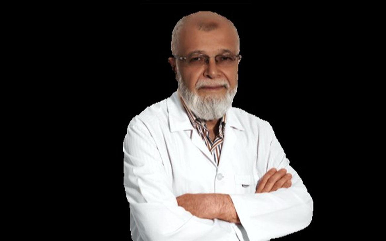 Eski Melikgazi Belediye Başkanı Dr. Sami İpek koronavirüsten hayatını kaybetti