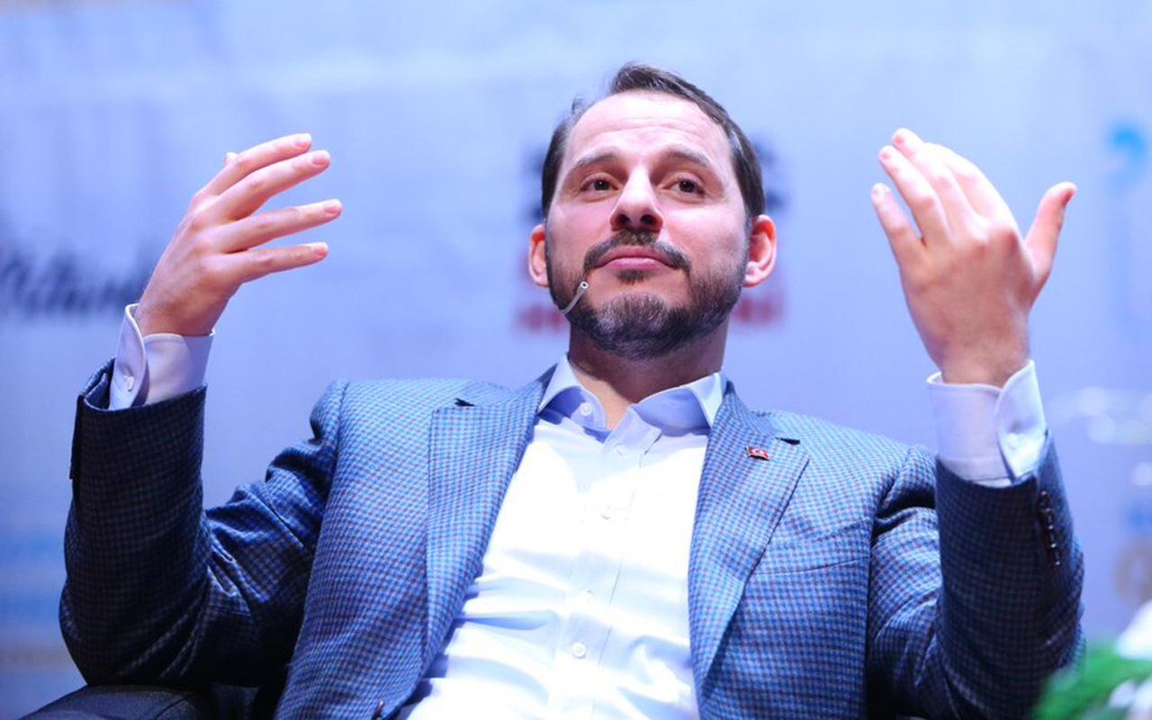 İstifa eden Berat Albayrak için 'dön' çağrıları! AK Partili Mehmet Muş yazdı