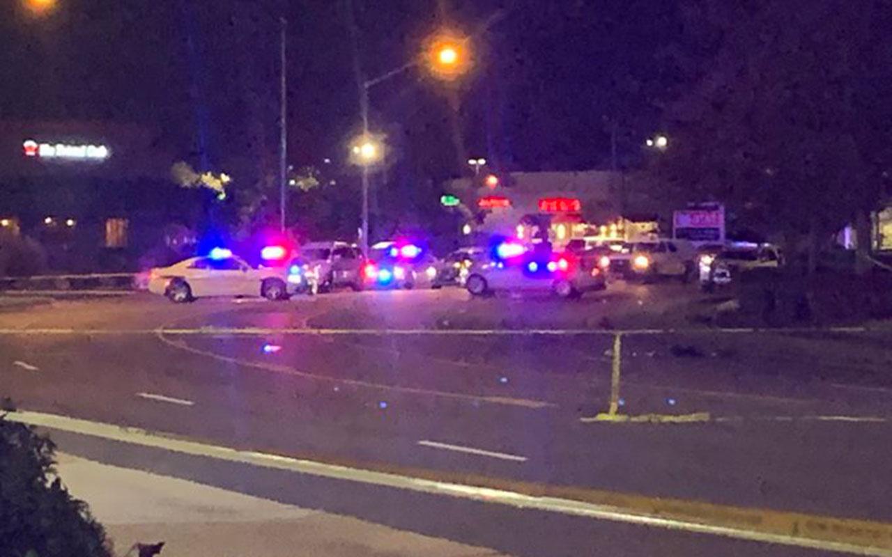 ABD seçiminin ardınadan Virginia'da silahlı saldırı: İlk belirlemelere göre 3 kişi yaralandı