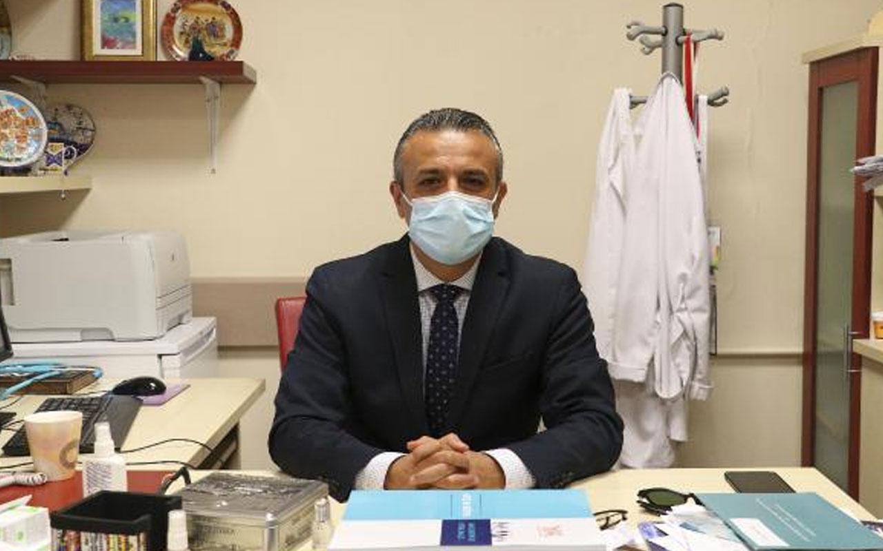 Bilim Kurulu üyesi Prof. Dr. Hasan Tezer: Fazla sarımsak koronavirüsten korumuyor