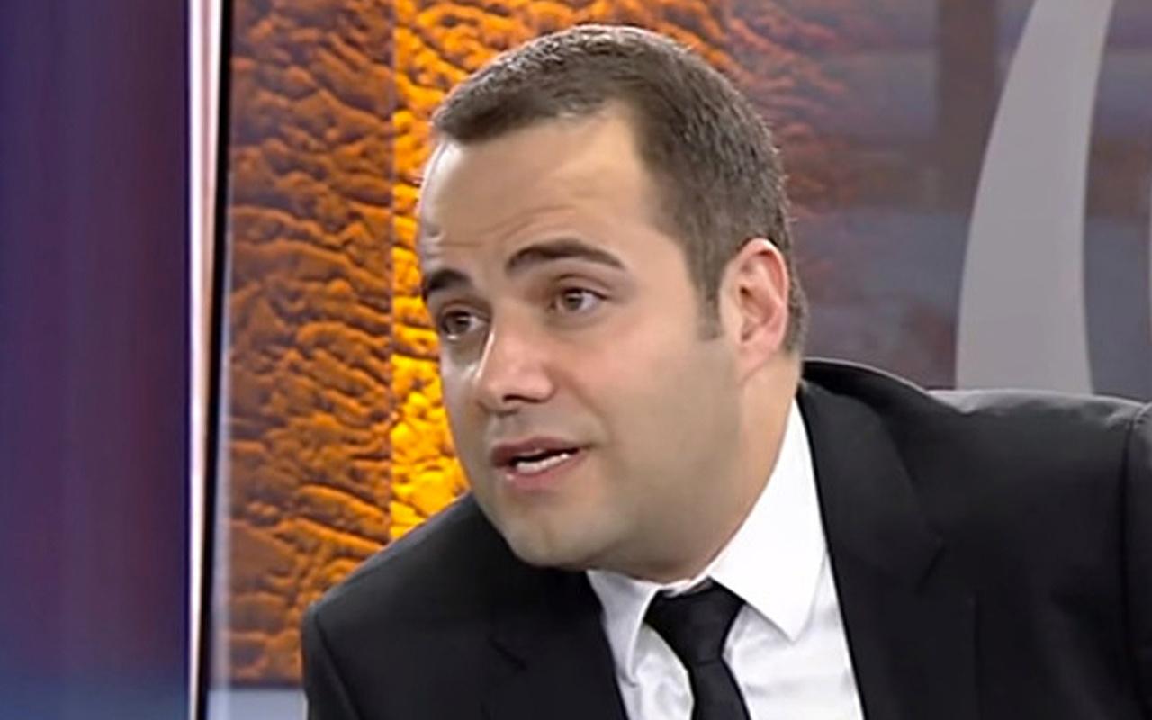 Özgür Demirtaş'tan Merkez Bankası Başkanı yorumu: Yapılması gereken 3 şey var