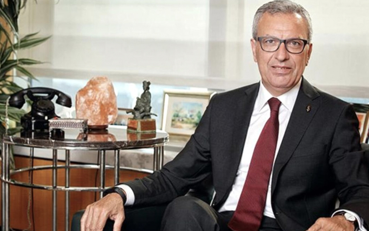 Adnan Bali kimdir aslen nereli yeni Maliye Bakanı mı duyurdu