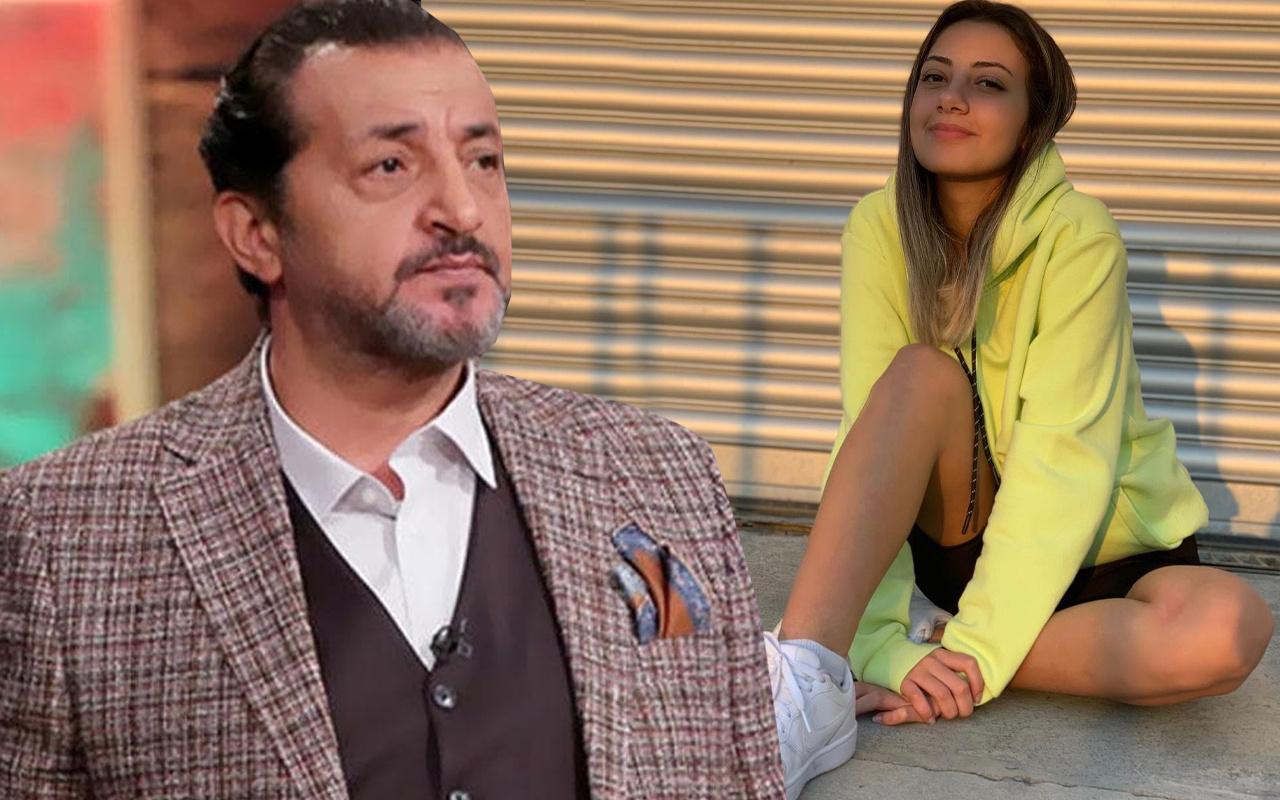 Masterchef Mehmet Şef'i kızdıracak pozlar! Sude Yalçınkaya sarmaş dolaş halde paylaştı