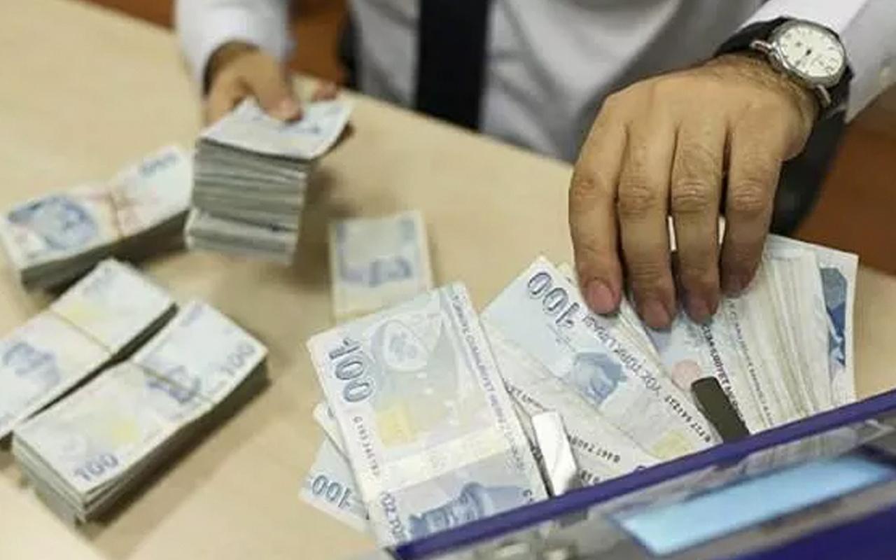 Vergi ve ceza yapılandırma düzenlemesi Meclis'te son aşamaya geldi