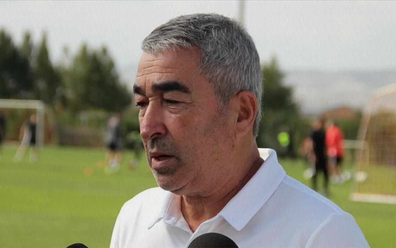 Kayserispor teknik direktör Samet Aybaba ile anlaştı