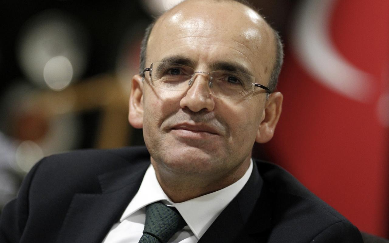 Mehmet Şimşek ikinci eşi Esra Şimşek ve çocukları kimdir?