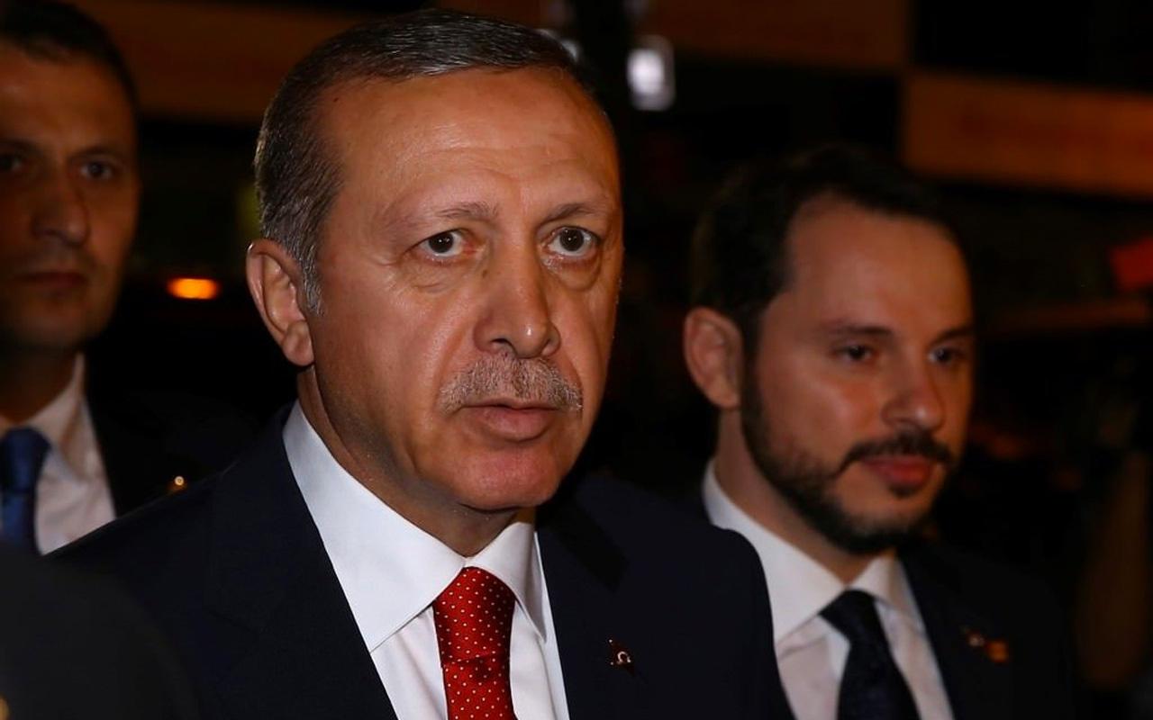 Berat Albayrak istifa edince Erdoğan 2 ismi evine çağırdı! Bloomberg'in iddiası