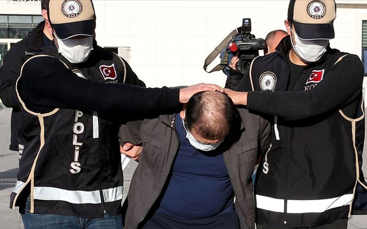 Yunanistan'a kaçarken yakalanan FETÖ şüphelisi 2 eski hakim tutuklandı