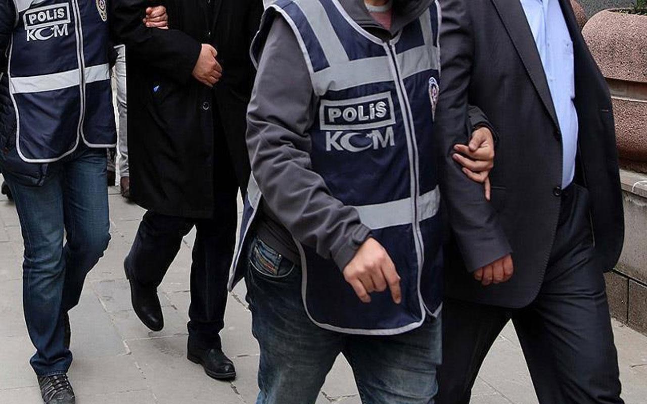 İstanbul merkezli dev FETÖ operasyonu