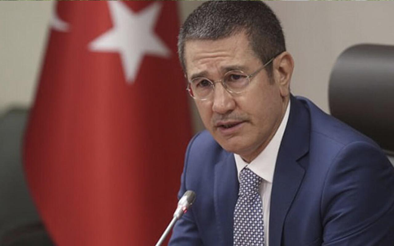 Nurettin Canikli kimdir aslen nereli yeni Maliye Bakanı oldu iddiası