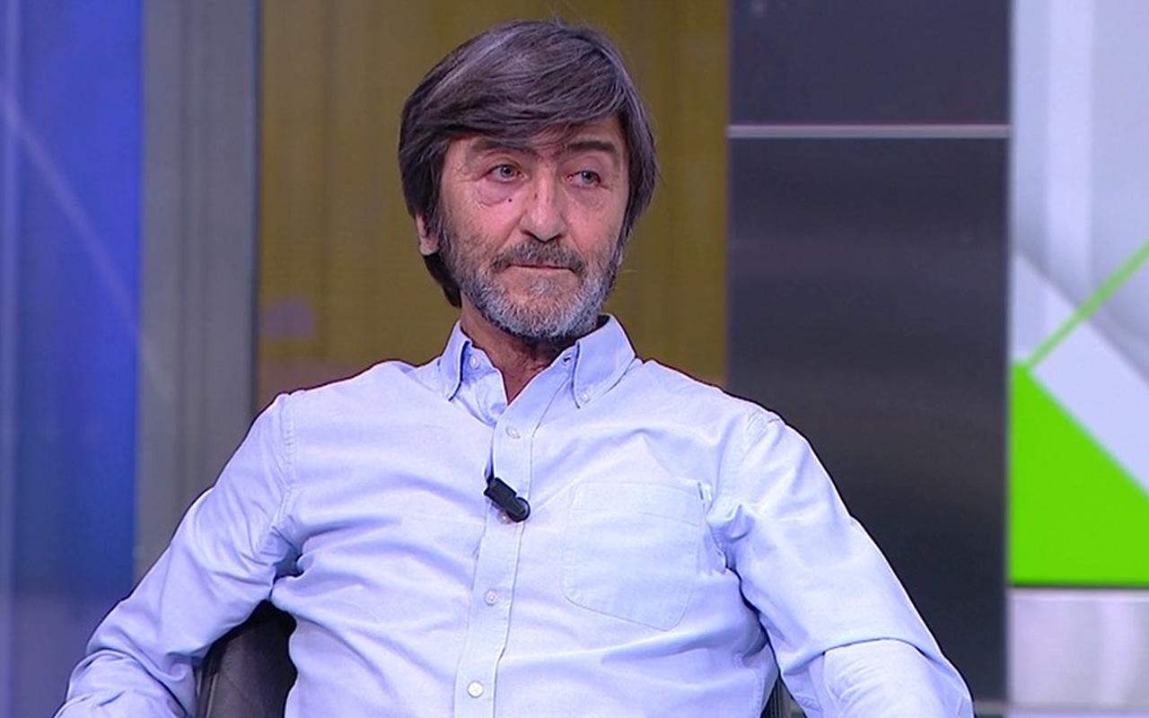 Rıdvan Dilmen Galatasaray'ın maçını değerlendirdi: Berbattı...