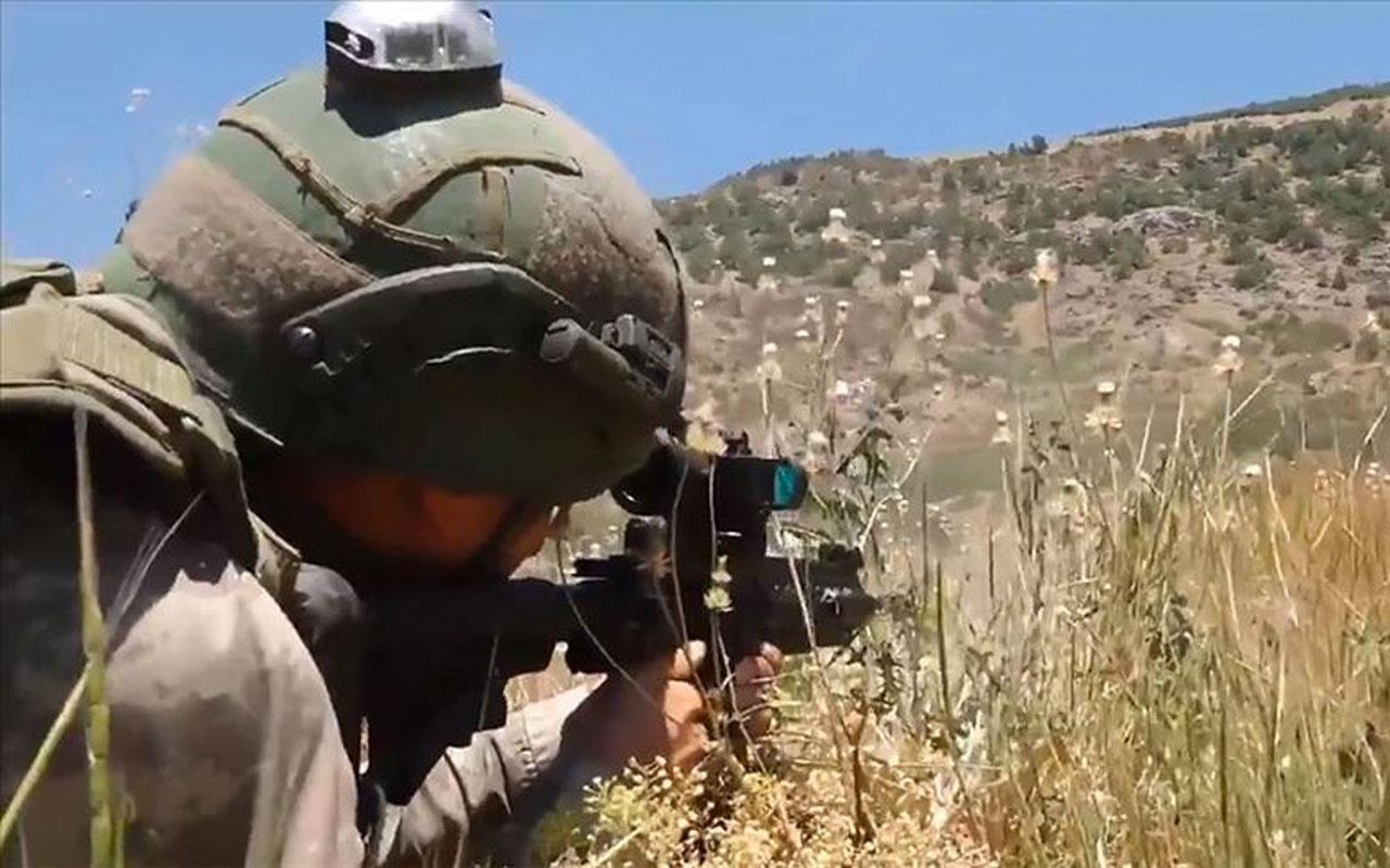 Peşmerge Tugay Komutanı: PKK Türk ordusu karşısında büyük bir yenilgiye uğramıştır
