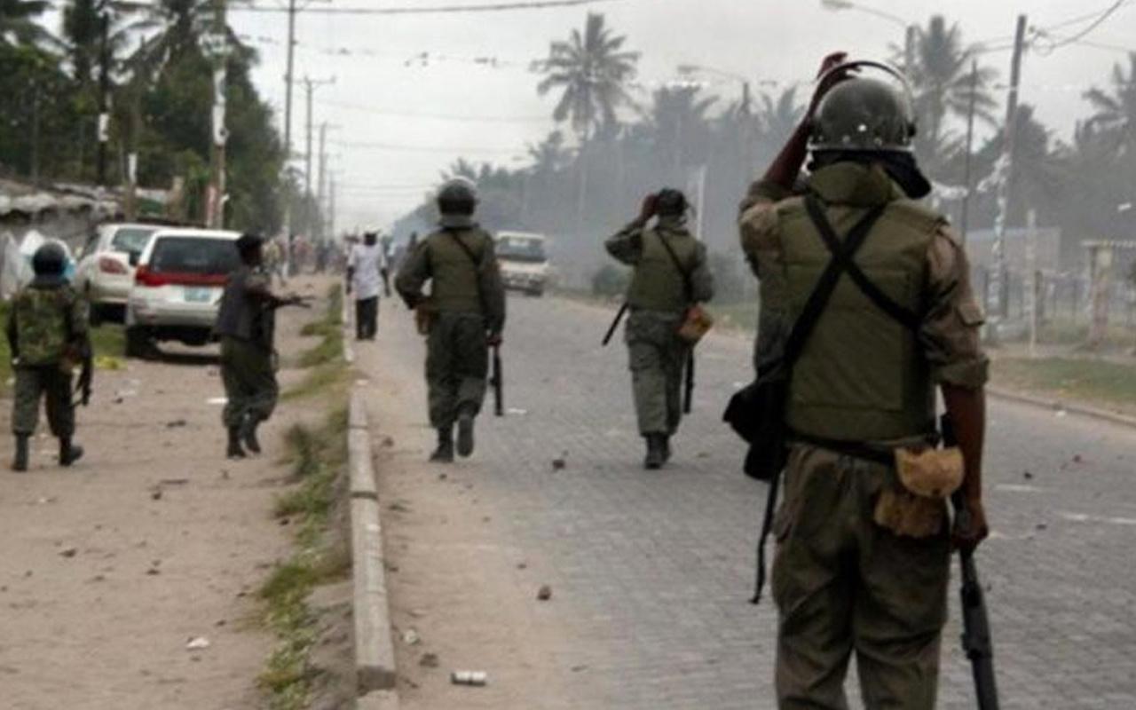 Mozambik'te DEAŞ katliamı: 50 kişinin kafası kesilerek öldürüldü