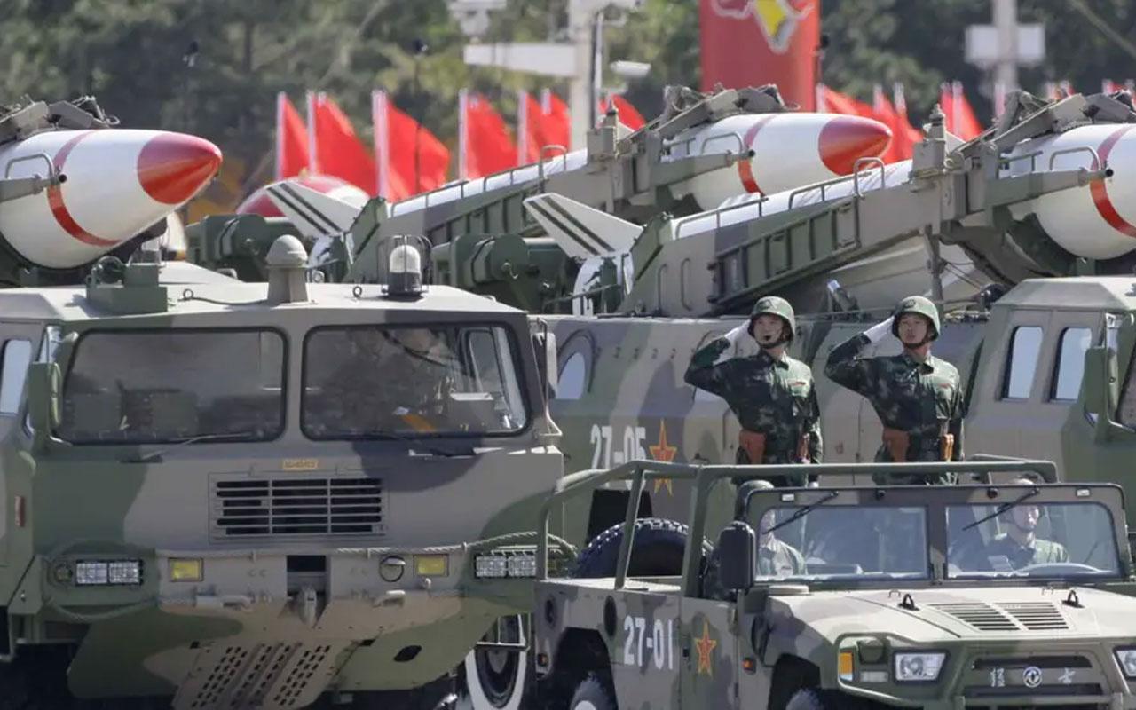 Çin görüşmelere katılmayı reddeti NATO'nun Çin açıklaması endişelendirdi