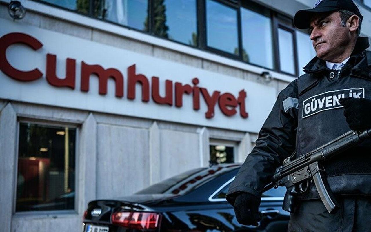 AİHM'den Cumhuriyet davası için 'ihlal' kararı